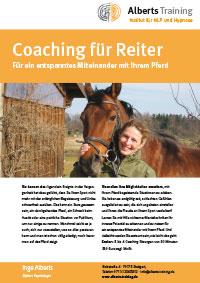 Coaching Reiter